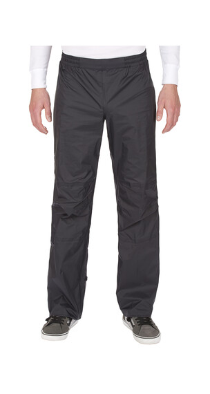 VAUDE Drop II Pants Men black